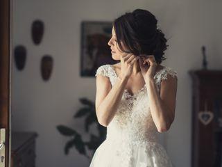 Le mariage de Lucie et Ossama 3