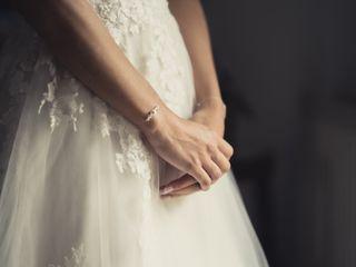 Le mariage de Lucie et Ossama 2