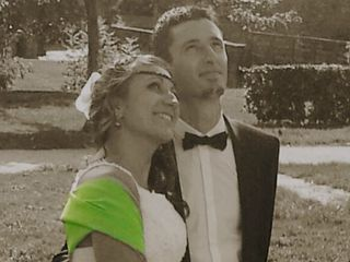 Le mariage de Stephanie  et Steve 3