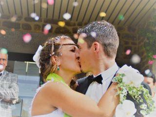 Le mariage de Stephanie  et Steve