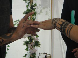 Le mariage de Lucie et Clément 1