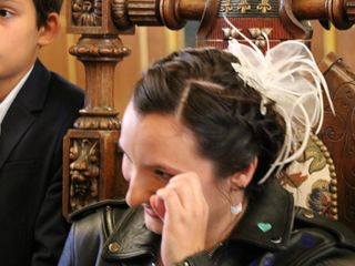 Le mariage de Lucie et Clément 2