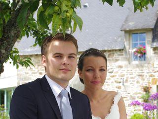 Le mariage de Maité et Pierre Loup 3
