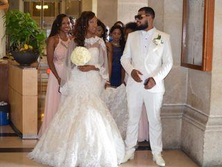 Le mariage de Suzette et Marcelo 3