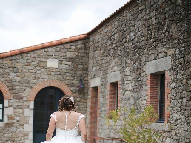 Le mariage de Corentin et Morgane à Barbechat, Loire Atlantique 4