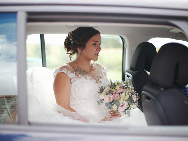 Le mariage de Corentin et Morgane à Barbechat, Loire Atlantique 8