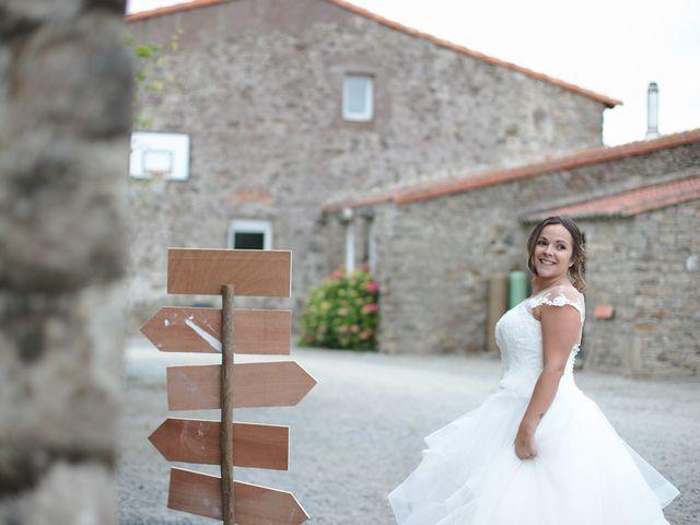 Le mariage de Corentin et Morgane à Barbechat, Loire Atlantique 10