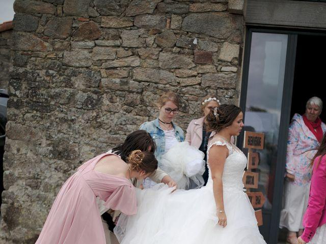 Le mariage de Corentin et Morgane à Barbechat, Loire Atlantique 14