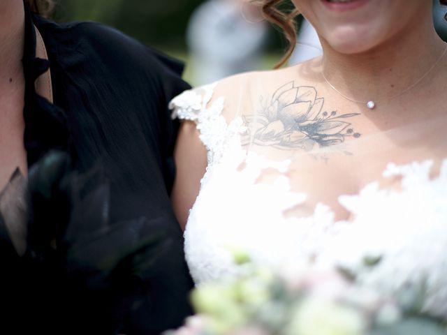 Le mariage de Corentin et Morgane à Barbechat, Loire Atlantique 17