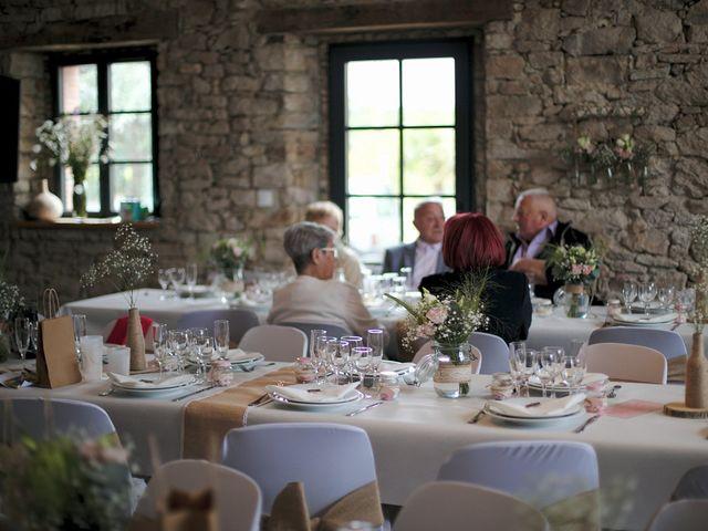Le mariage de Corentin et Morgane à Barbechat, Loire Atlantique 18