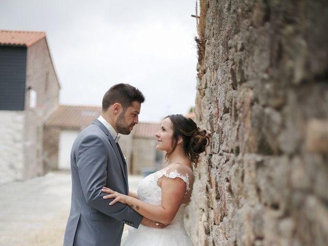 Le mariage de Corentin et Morgane à Barbechat, Loire Atlantique 20
