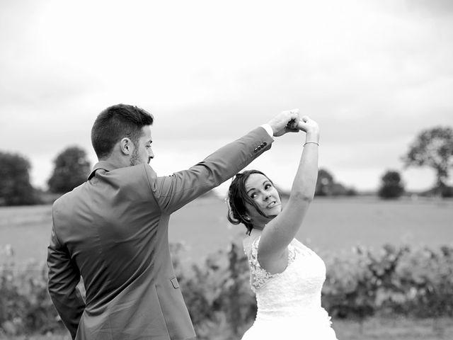 Le mariage de Corentin et Morgane à Barbechat, Loire Atlantique 21