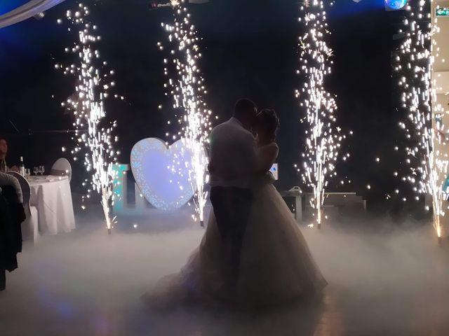 Le mariage de Alexandre et Wendy à Vauréal, Val-d'Oise 3