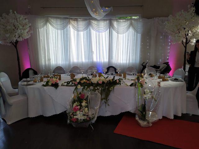 Le mariage de Alexandre et Wendy à Vauréal, Val-d'Oise 8
