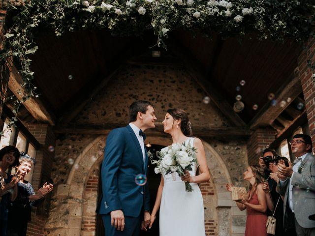 Le mariage de Mathias et Elise à Rouen, Seine-Maritime 2