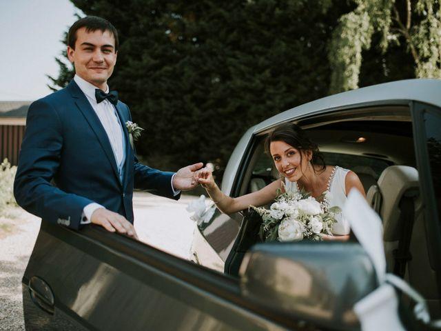 Le mariage de Mathias et Elise à Rouen, Seine-Maritime 7