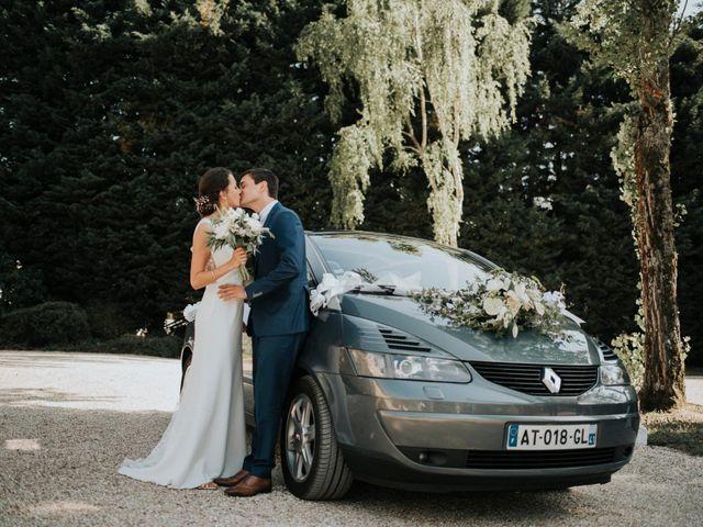 Le mariage de Mathias et Elise à Rouen, Seine-Maritime 8