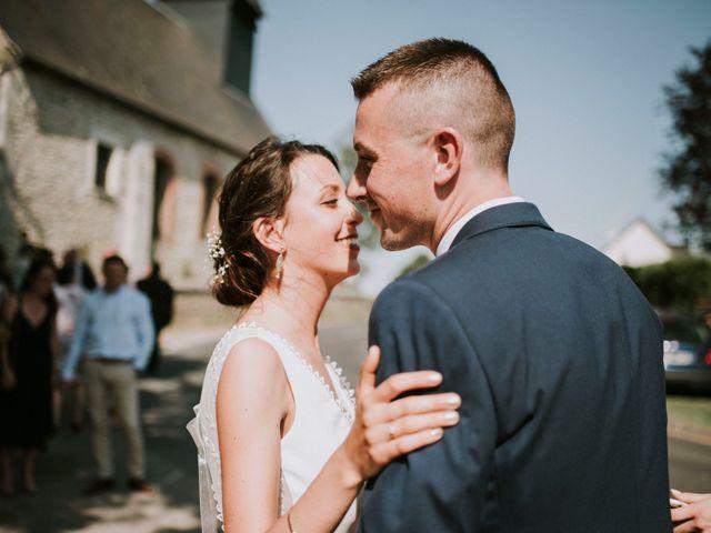 Le mariage de Mathias et Elise à Rouen, Seine-Maritime 6