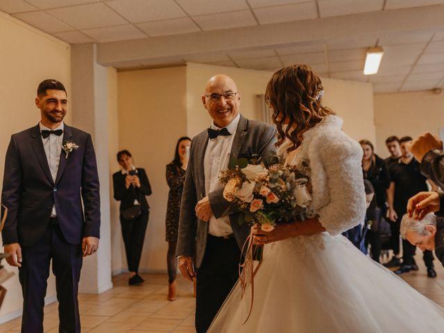 Le mariage de Julien et Aurélie à Toulouse, Haute-Garonne 12