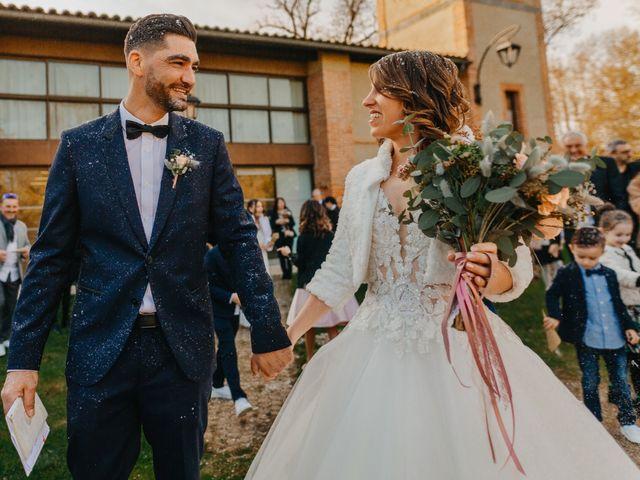 Le mariage de Julien et Aurélie à Toulouse, Haute-Garonne 15