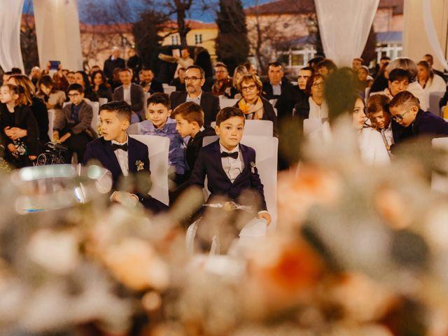 Le mariage de Julien et Aurélie à Toulouse, Haute-Garonne 21