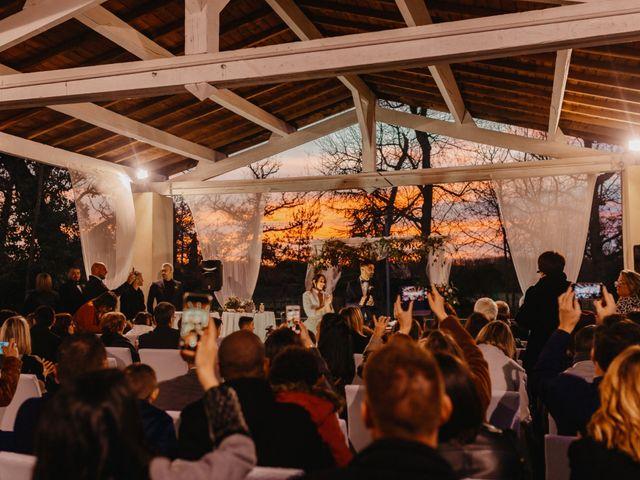 Le mariage de Julien et Aurélie à Toulouse, Haute-Garonne 22