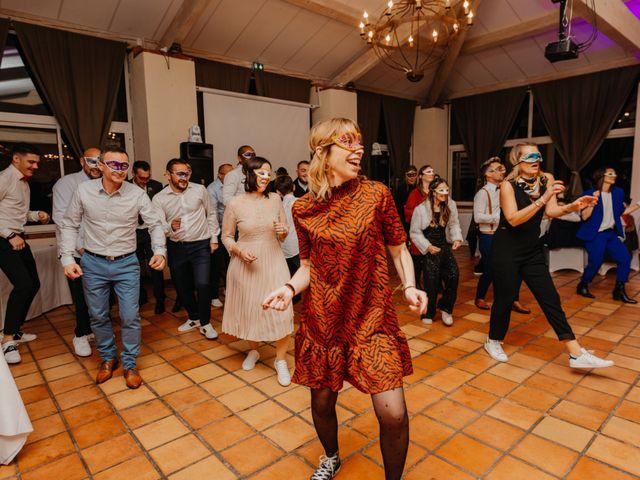 Le mariage de Julien et Aurélie à Toulouse, Haute-Garonne 35