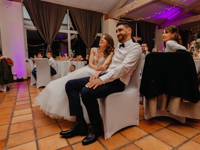Le mariage de Julien et Aurélie à Toulouse, Haute-Garonne 36