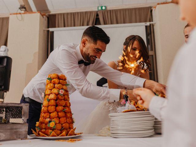 Le mariage de Julien et Aurélie à Toulouse, Haute-Garonne 43