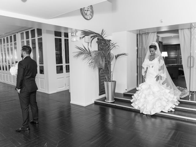 Le mariage de Kenzo et Cookies à Barbizon, Seine-et-Marne 16