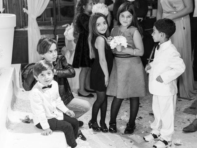 Le mariage de Kenzo et Cookies à Barbizon, Seine-et-Marne 25