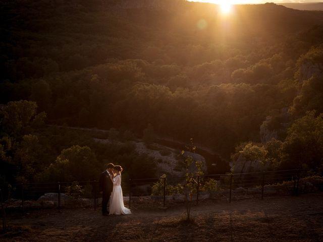 Le mariage de Claire et Gilles