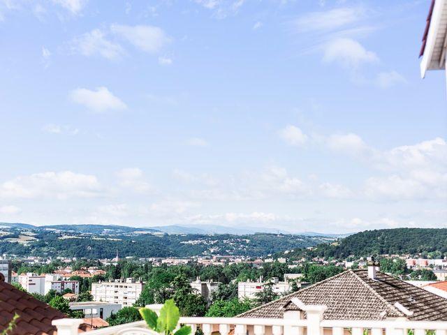 Le mariage de Alexis et Laury à Oullins, Rhône 8