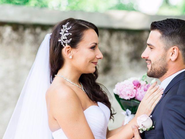Le mariage de Alexis et Laury à Oullins, Rhône 19