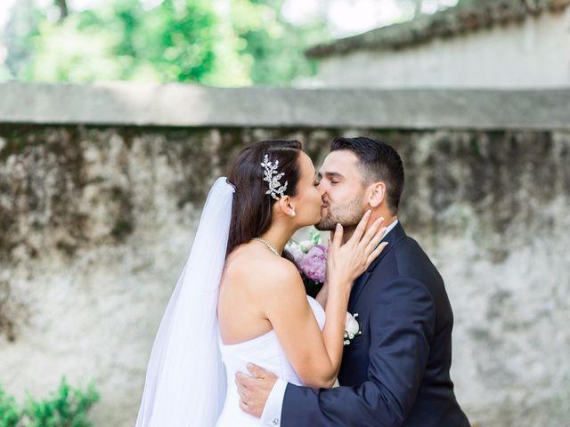 Le mariage de Alexis et Laury à Oullins, Rhône 20