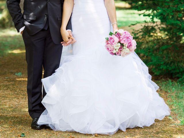 Le mariage de Alexis et Laury à Oullins, Rhône 23