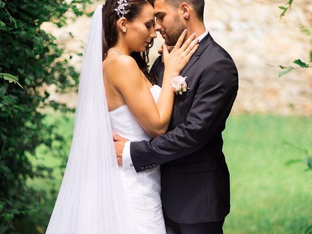 Le mariage de Alexis et Laury à Oullins, Rhône 25