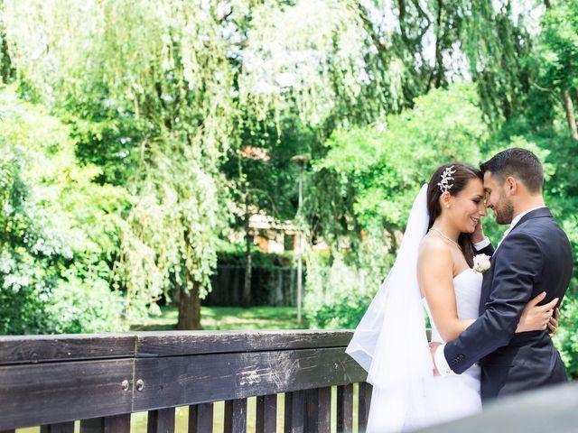 Le mariage de Alexis et Laury à Oullins, Rhône 27