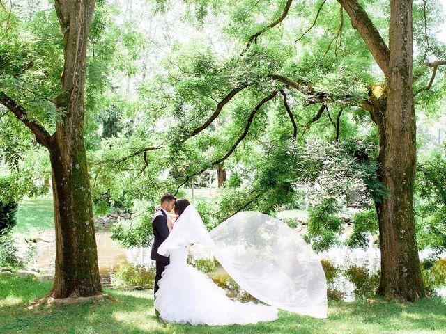 Le mariage de Alexis et Laury à Oullins, Rhône 28