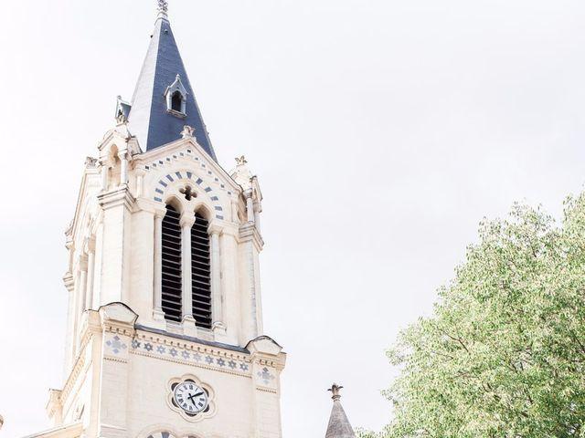 Le mariage de Alexis et Laury à Oullins, Rhône 37