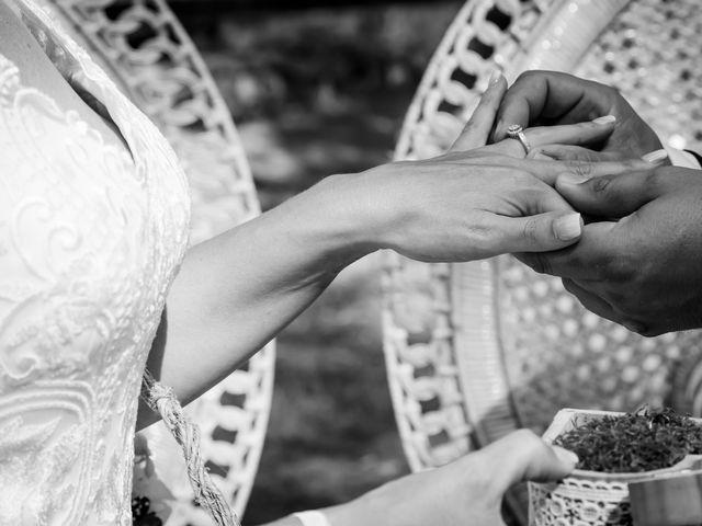 Le mariage de Jérome et Elodie à Échiré, Deux-Sèvres 70