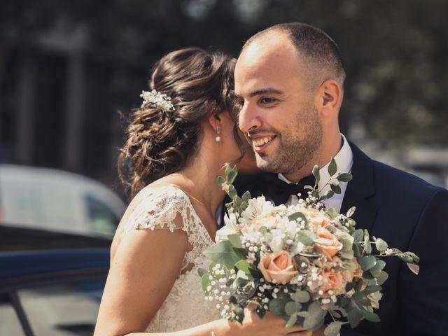 Le mariage de Ossama et Lucie à Boulogne-Billancourt, Hauts-de-Seine 23
