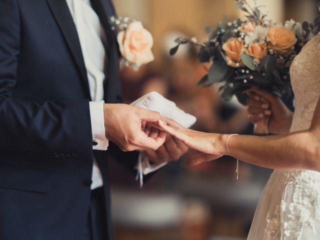 Le mariage de Ossama et Lucie à Boulogne-Billancourt, Hauts-de-Seine 32