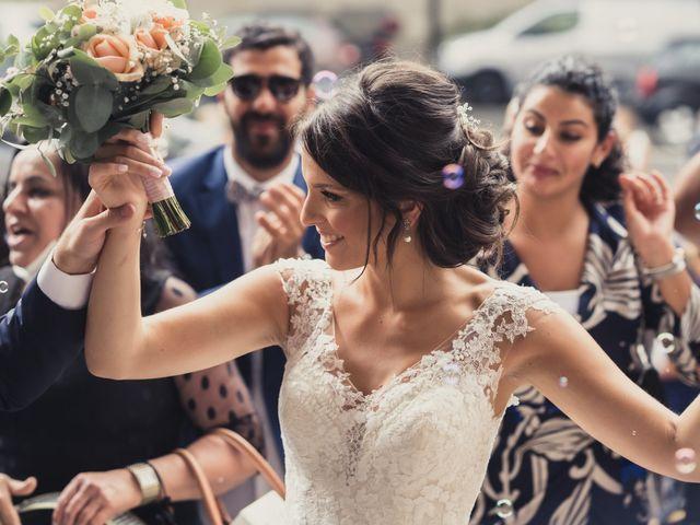 Le mariage de Ossama et Lucie à Boulogne-Billancourt, Hauts-de-Seine 38
