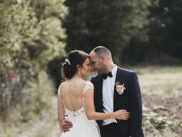 Le mariage de Ossama et Lucie à Boulogne-Billancourt, Hauts-de-Seine 49