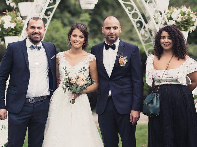Le mariage de Ossama et Lucie à Boulogne-Billancourt, Hauts-de-Seine 56