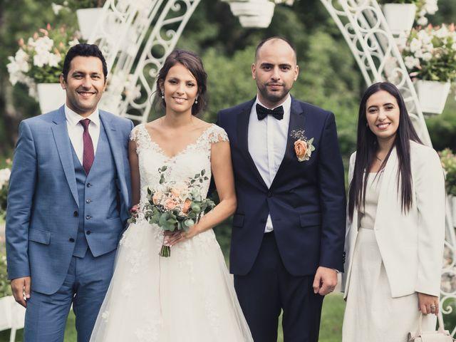 Le mariage de Ossama et Lucie à Boulogne-Billancourt, Hauts-de-Seine 57