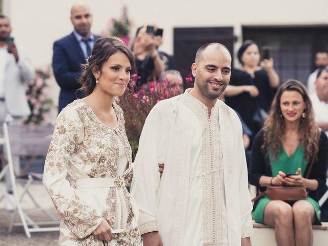 Le mariage de Ossama et Lucie à Boulogne-Billancourt, Hauts-de-Seine 62