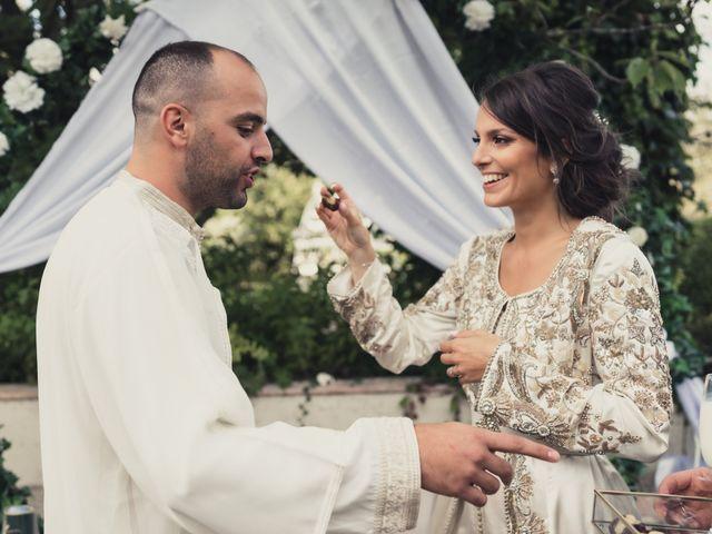 Le mariage de Ossama et Lucie à Boulogne-Billancourt, Hauts-de-Seine 63
