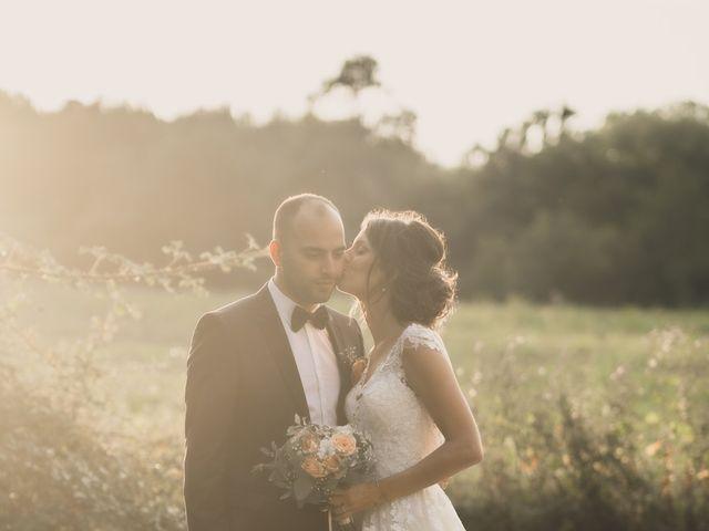 Le mariage de Ossama et Lucie à Boulogne-Billancourt, Hauts-de-Seine 73